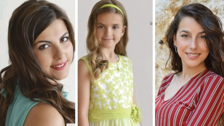 «La Armónica» de Buñol presenta este sábado a sus «Misses» y Representante