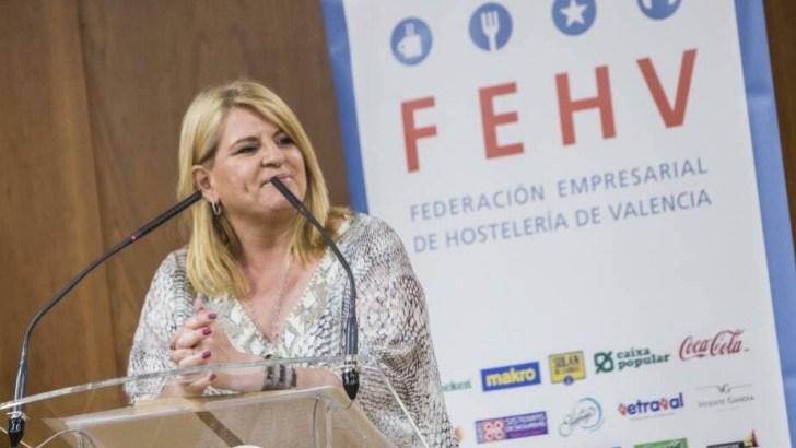 """La periodista Silvia Soria presentará la 46ª edición del """"Mano a Mano"""" de Buñol"""