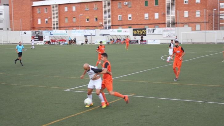 El CD Buñol se trae una importante victoria del feudo del Vallbonense (0-2)