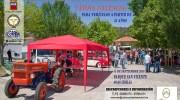 Yátova acoge este domingo la XI edición de la Concentración Vehículos Clásicos