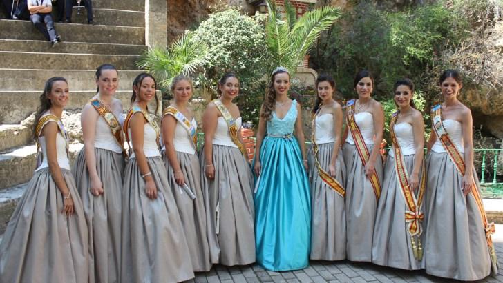 La Unión Musical de Yátova se impone en el Concurso de Pasacalles del Día de las Músicas en Buñol (imágenes)