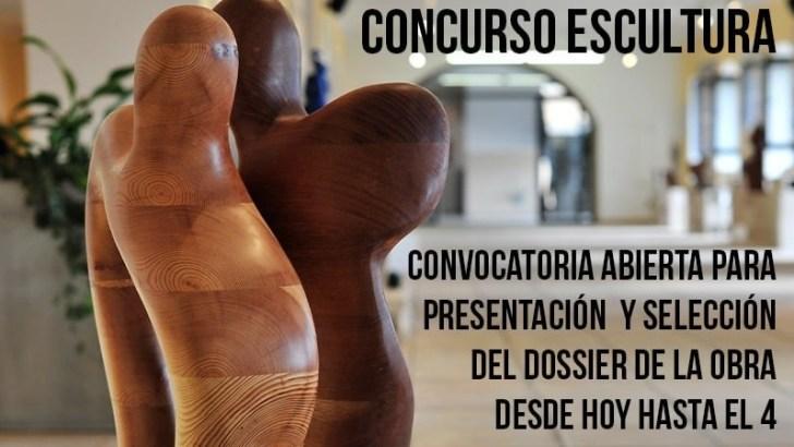 El Festival «De par en par-t» de Buñol abre las inscripciones para el Concurso de Escultura