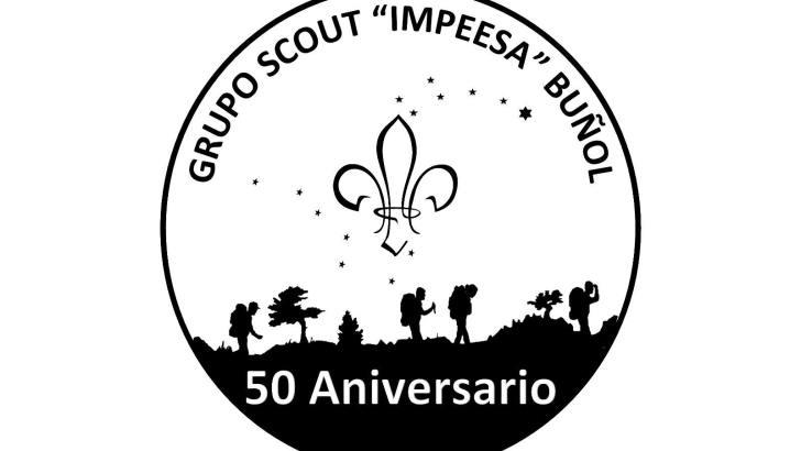 El Grupo Scout de Buñol celebra este sábado su 50 Aniversario