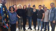 160 artistas participarán en la Bienal de las Artes de Buñol y en el Festival de Par en Par-t
