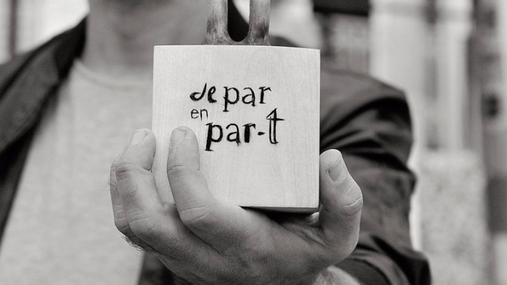 El programa de actos del Festival «De Par en Par-t» de Buñol