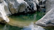 Diario de un viajero-Leyendas de Buñol: El espíritu del agua