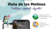 Alborache estrena la App de la Ruta de los Molinos