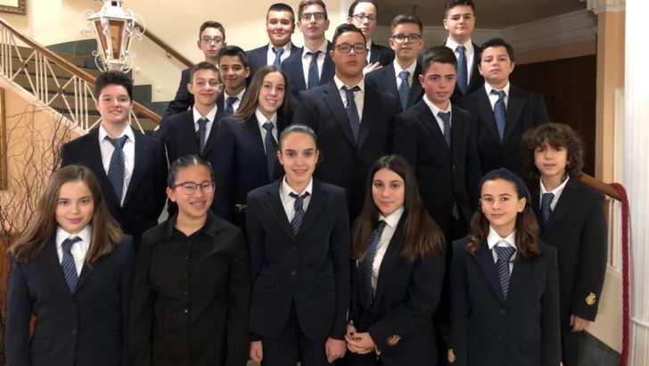 «La Artística» presenta a sus nuevos músicos en el concierto de Santa Cecilia