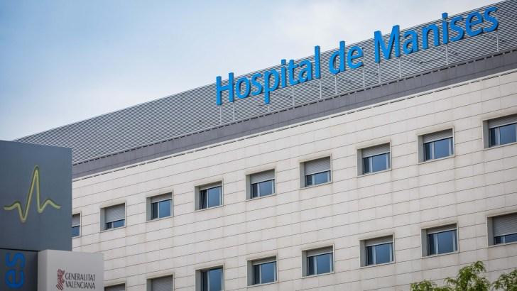 El Hospital de Manises se sitúa en el número 25 de los centros hospitalarios con mayor reputación