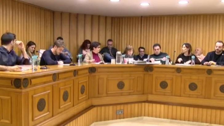 El Ayuntamiento de Buñol celebró el pleno ordinario del mes de noviembre