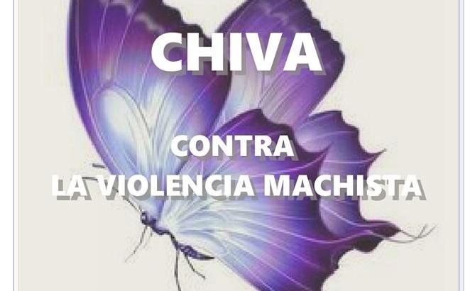 Chiva impulsa la campaña contra la violencia machista para conmemorar su Día Internacional