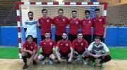 El C.F.S. Sporting Buñol es líder tras 7 jornadas