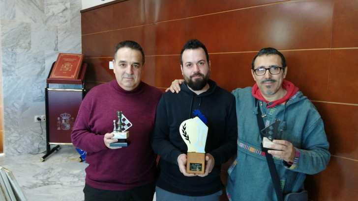 El Club de Ajedrez El peón envenenado de Alborache celebra su II Torneo Navideño con gran éxito de participación