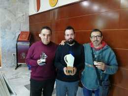 15 12 2019 Torneo de Ajedrez de Alborache 9