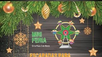 La Asociación de Comerciantes de Buñol lanza la campaña: «Mi pueblo, mi gente, mi Navidad»