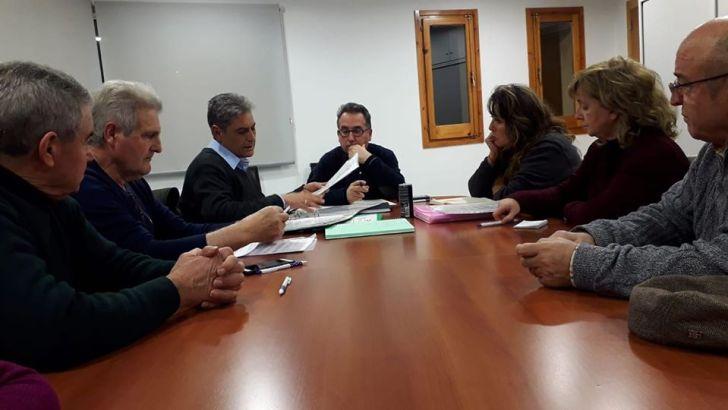 La Plataforma Pro Hospital exige el cumplimiento de la resolución de las Cortes Valencianas en la Mancomunidad