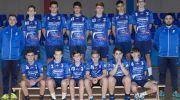 El equipo infantil masculino del Club Balonmano Buñol jugará en Liga Autonómica