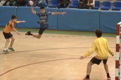 Jornada Handbol 4
