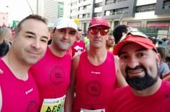correores maraton castellon 2020