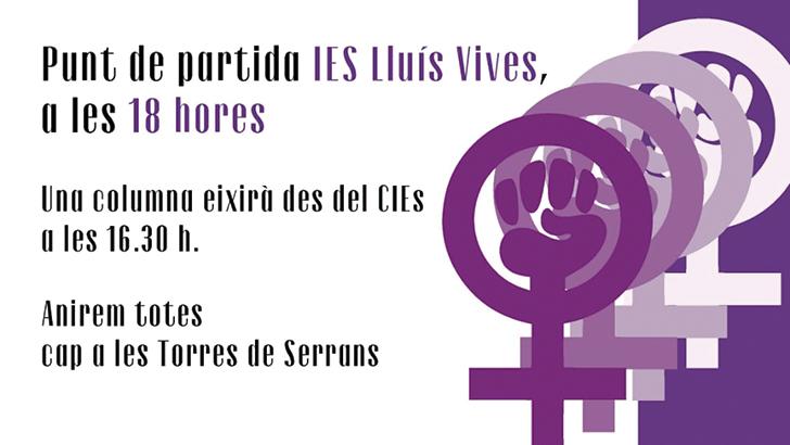 Feminismo para cambiar el mundo