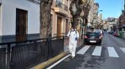 El Gobierno de Buñol tilda de «bulo» la medida sobre la limpieza de las calles propuesta por IAB