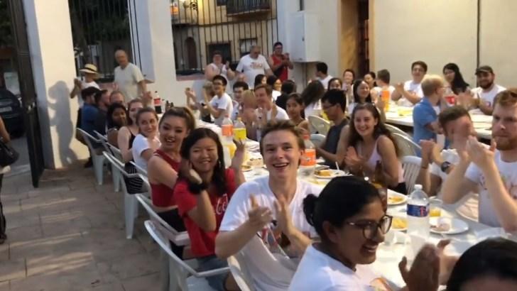 La Joven Orquesta de Canadá manda un mensaje de apoyo a Macastre en plena crisis del COVID-19