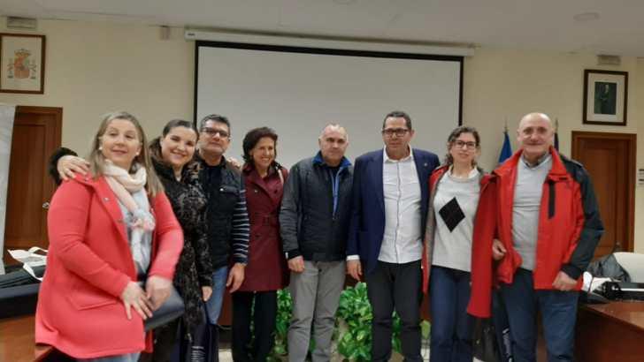 El buñolense Pedro Rubio entra a formar parte de la Junta Directiva de Unión Gremial