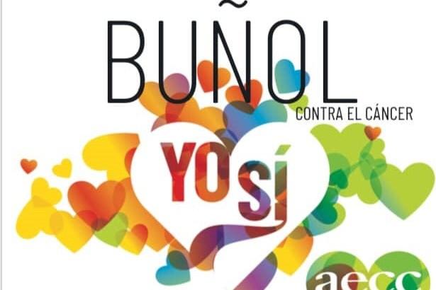 Se aplaza la Run Cáncer de Buñol