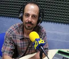 Entrevista Confinada a Vicente Montó