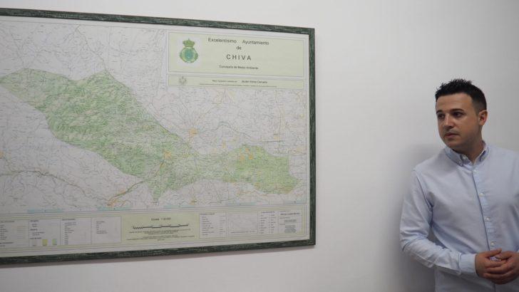 Chiva invita a la ciudadanía a participar en la actualización de las normas urbanísticas de la localidad