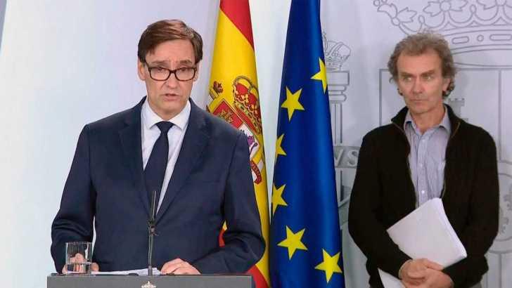 La Comunitat Valenciana pasará a la fase 2 el lunes