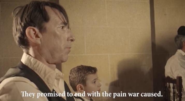 El largometraje «Los Deseados» del chivano Abraham Lacalle logra varios premios en festivales internacionales