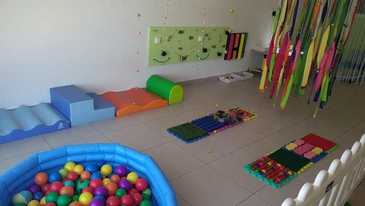 La escuela infantil de Yátova se prepara así para el próximo curso escolar