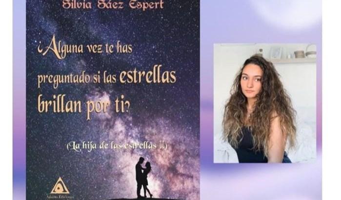 La joven escritora buñolense Silvia Sáez presentará su nueva novela este viernes en la Biblioteca