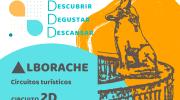 """""""Descansar, Degustar y Descubrir"""", una campaña para disfrutar de Alborache"""