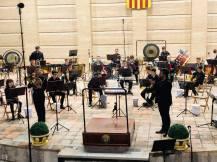 Ensemble Metales y Percusión Juvenil