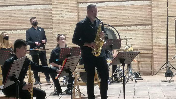 Las imágenes del fin de semana del ciclo «Con seguridad, conciertos» en Buñol