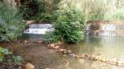 La Confederación Hidrográfica del Júcar confirma que el baño en el río Buñol está permitido