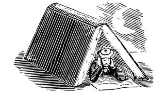 Libros…  sobre libros