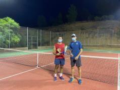 Ganadores Tie-Breaks Tenis Buñol 2020