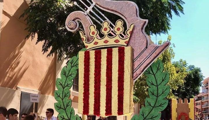 «La Artística» de Buñol celebrará este domingo un «Día del Mantón» diferente