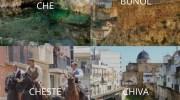 La Mancomunidad y los pueblos de La Hoya acuerdan un presupuesto para desarrollar un Plan de Dinamización y Gobernanza Turística