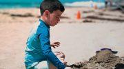Lavar con rapidez, limpiar la zona y desactivar las tóxinas: claves para reaccionar ante la picadura de medusas