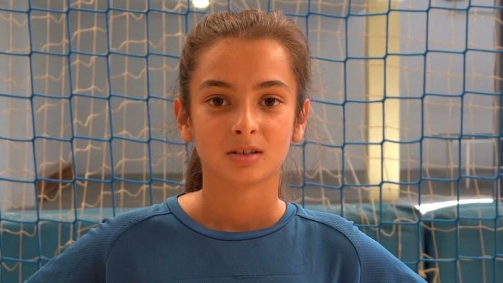 El Balonmano Buñol anima a las niñas y niños de la localidad a sumarse al club