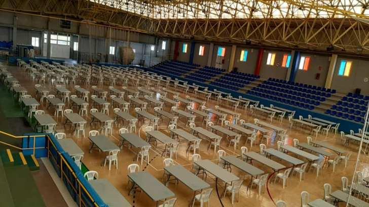 El Ayuntamiento de Buñol atribuye a «un error humano» el aplazamiento del examen para crear una bolsa de administrativos