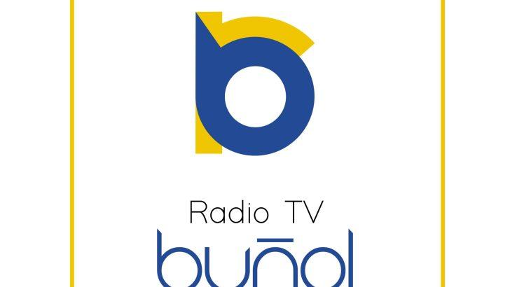 Radio Buñol TV no contará temporalmente con sus colaboradores para reducir contactos y evitar contagios
