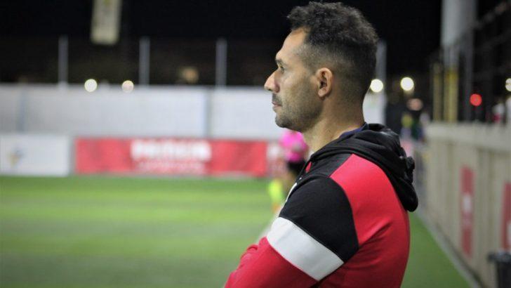 Adrián Ferrandis no continuará en el CD Buñol
