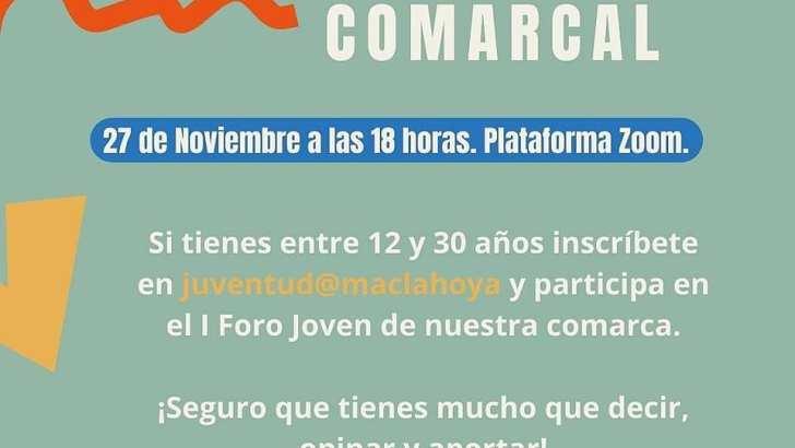 La Mancomunidad de La Hoya de Buñol-Chiva organiza el I Foro Joven comarcal