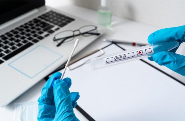 Los datos de coronavirus a dos días de final de año