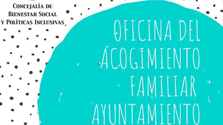 Bienestar Social y Acaronar ponen en marcha la Oficina Municipal del Acogimiento Familiar en Buñol